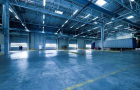 Warehouse to Let in Ruaraka