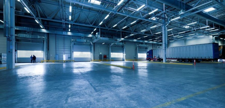 Warehouse to Let on Mombasa Rd near ICD