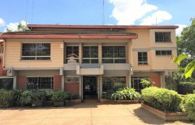Commercial House To Let in Westlands