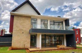 4-bedroom Townhouses for Sale in Ridgeways
